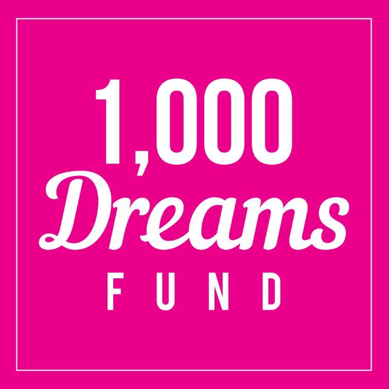 1000 Dreams Fund